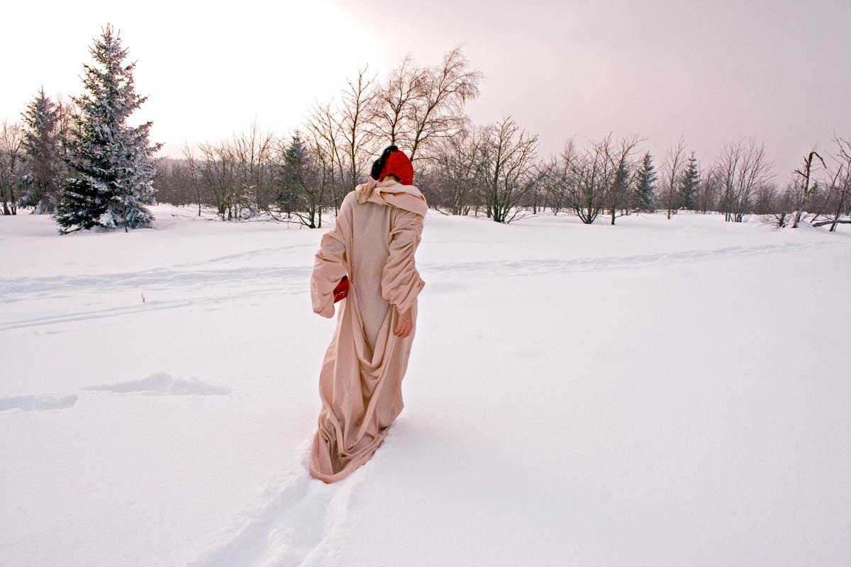 5lachsleder_tasche_fotoshooting_winter