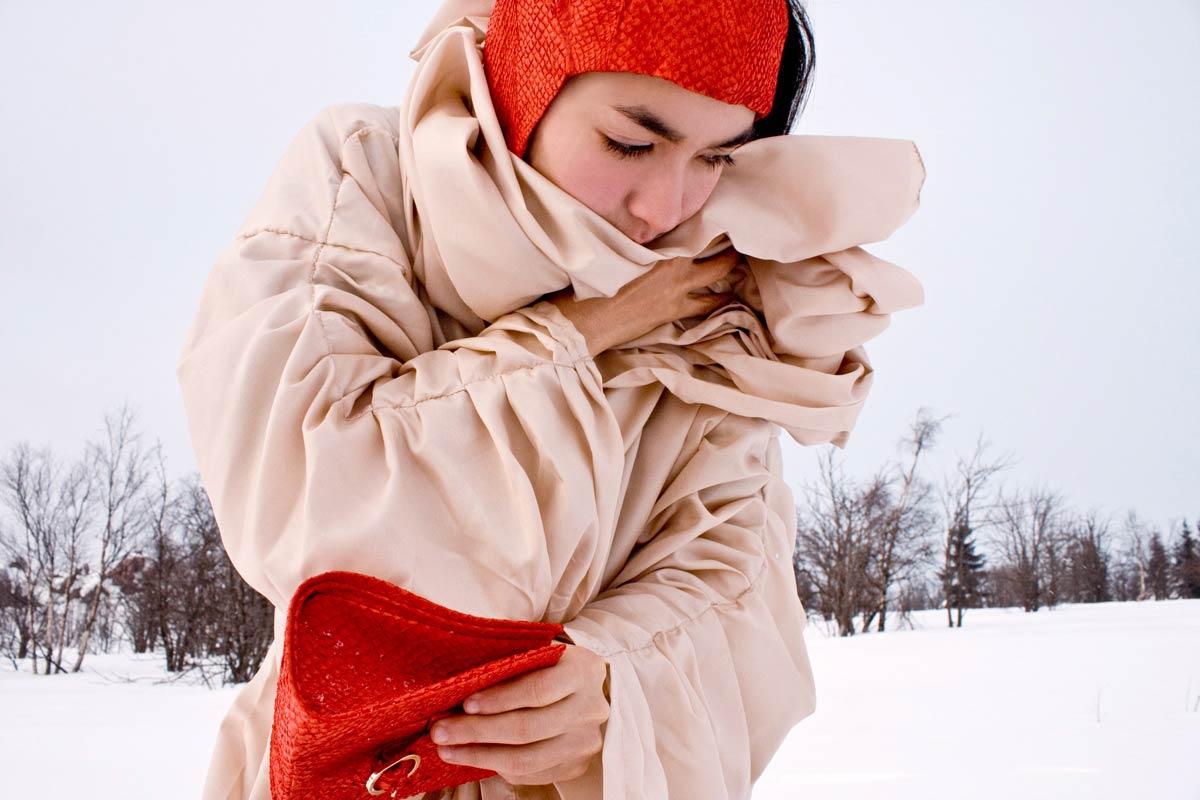 6lachsleder_tasche_fotoshooting_winter