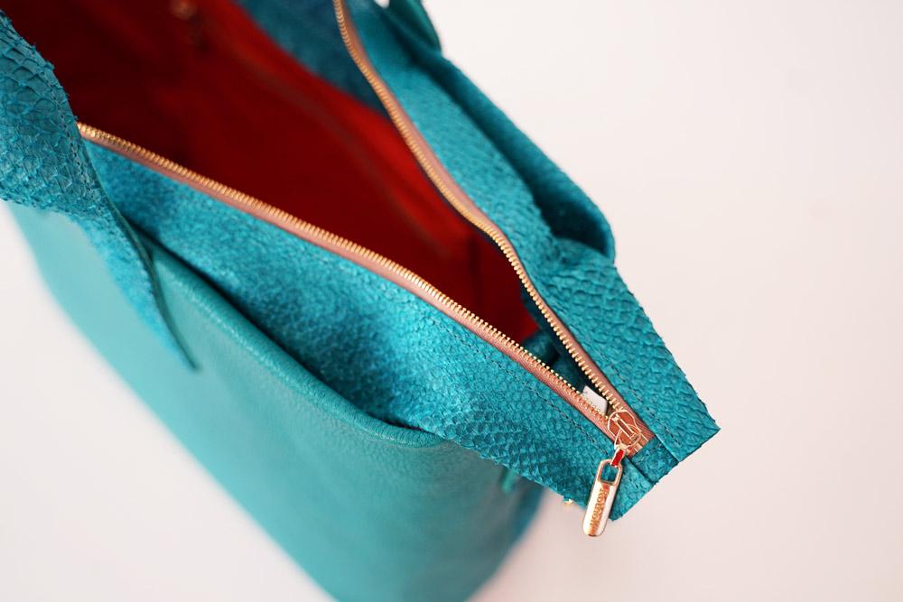 Rothoell Taschen Design