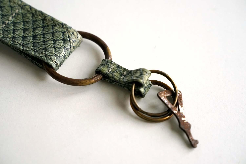 Schlüsselband Schlüsseletui