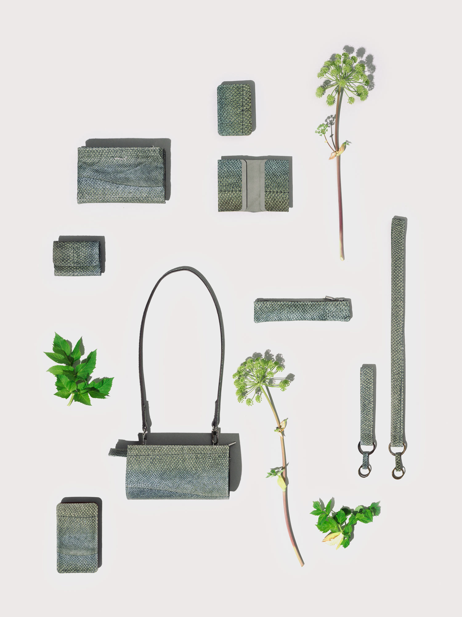 Nachhaltiges Modedesign