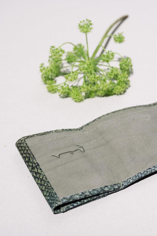 Rothöll Nachhaltiges Modedesign Manufaktur für Lederwaren