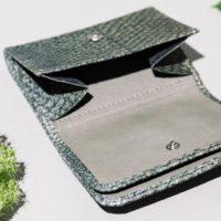 Geldbörse Nachhaltiger Luxuser