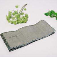 Kleines Portemonnaie Sustainable Fashion
