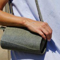 Nachhaltiges Modedesign Rothöll