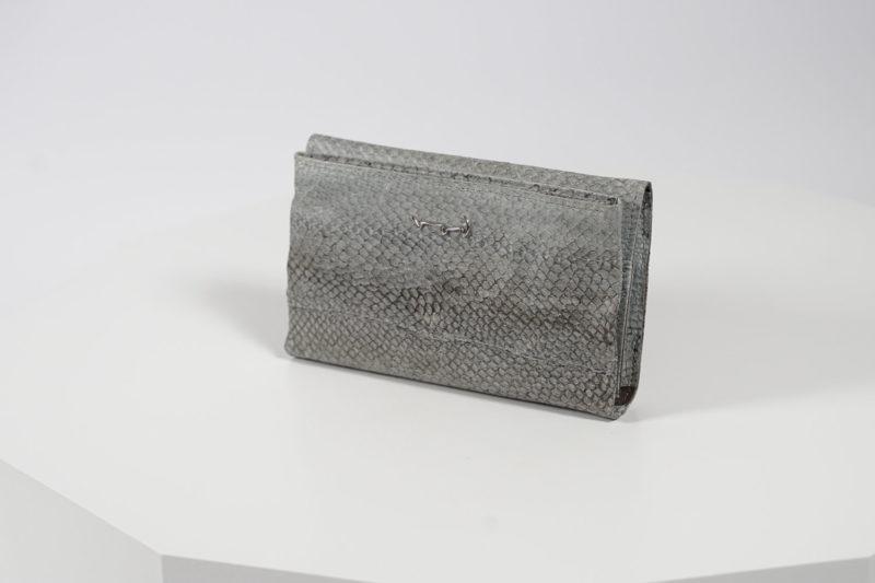 Kleine Handtasche aus isländischem ischleder
