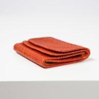 Luxury leather goods fish leather