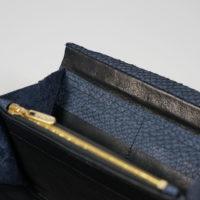 Manufaktur für Taschen aus Fischleder