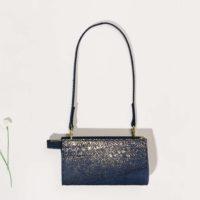 Designertasche aus Fischleder
