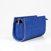 Designerhandtasche Lederhandwerk Fischleder
