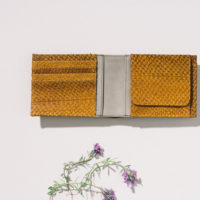 Kleinlederwaren Nachhaltiger Luxus Rothöll